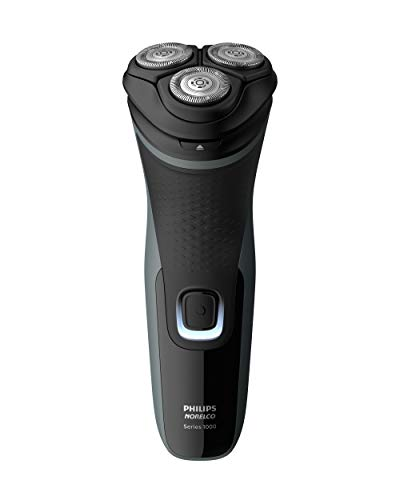 Norelco Shaver 2300 Rechargeable Electric Shaver with PopUp...