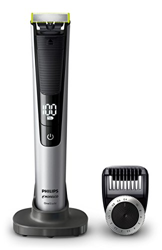 Philips Norelco Oneblade QP6520/70 Pro Hybrid Electric...