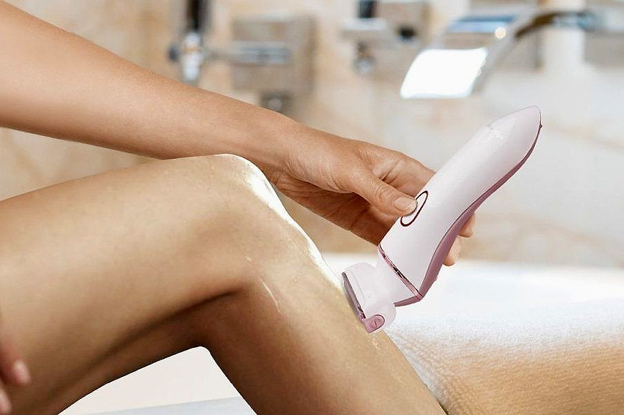 Best Electric Razors for First Time Teenage Girl
