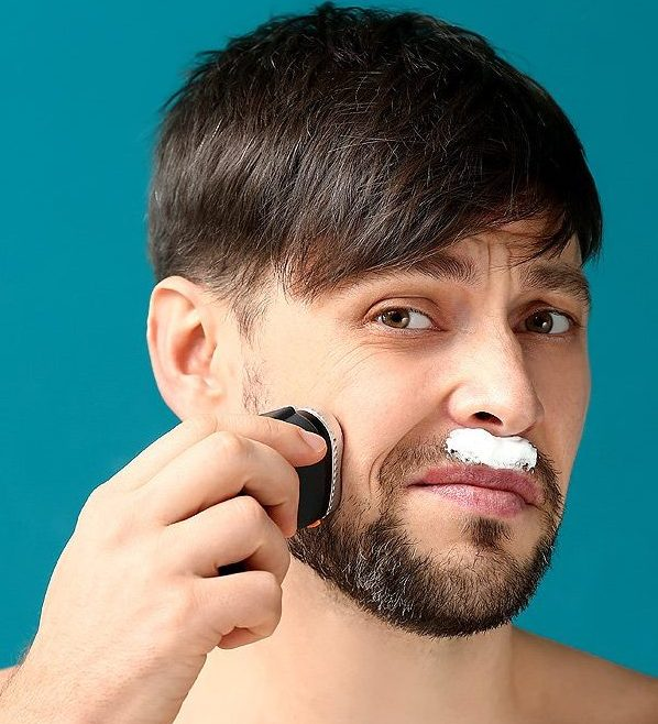 electric shavers info