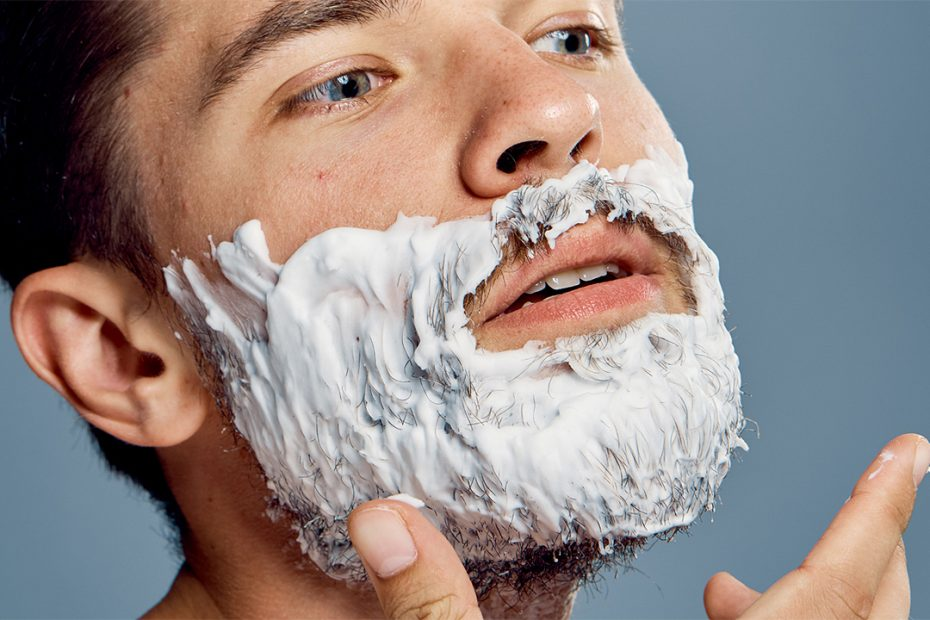 Do You Use Shaving Cream with an Electric Shaver